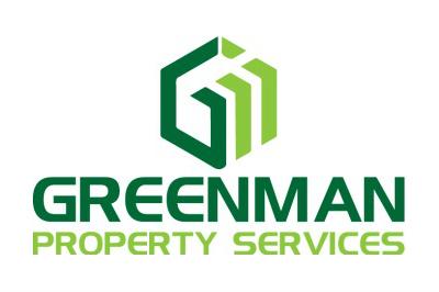 greenman logo